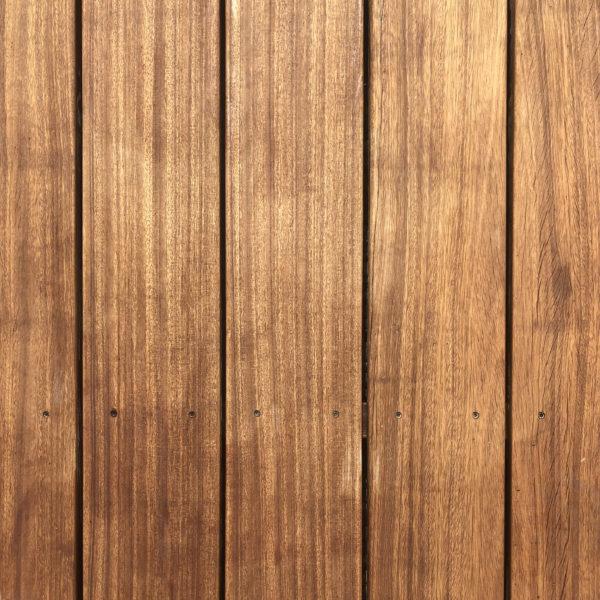 Deska tarasowa z drewna egzotycznego typu bangkirai